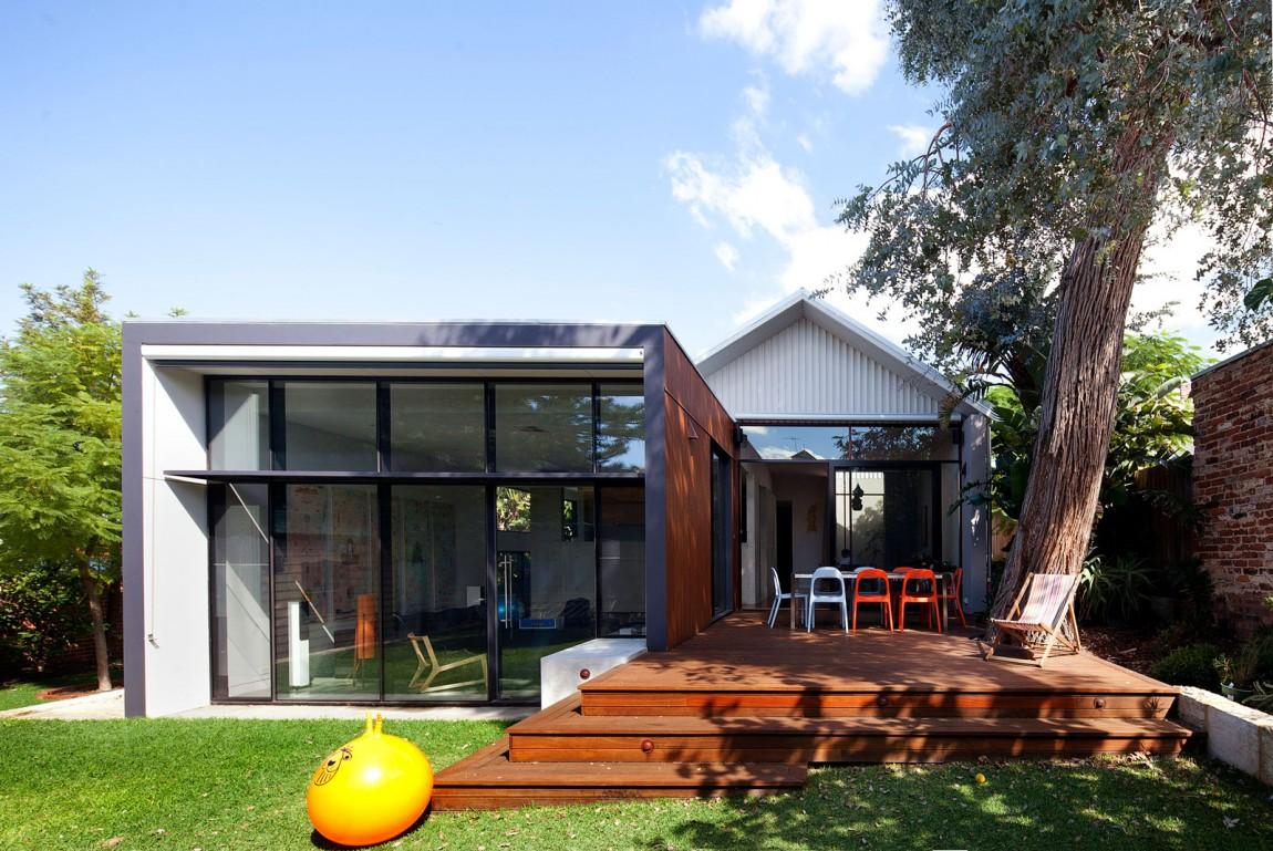 House extension image website sda