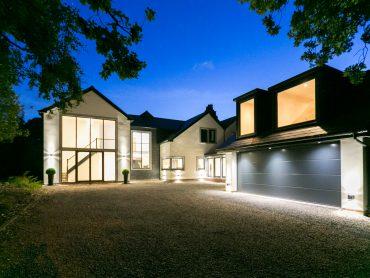 Image of Fernstone House afer Renivation